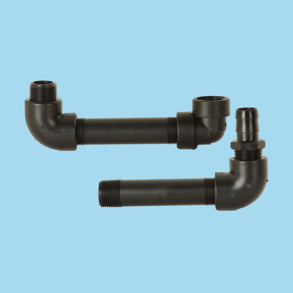 Polypropylene Connectors